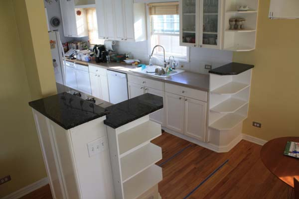 Kitchen Remodel  - Final View