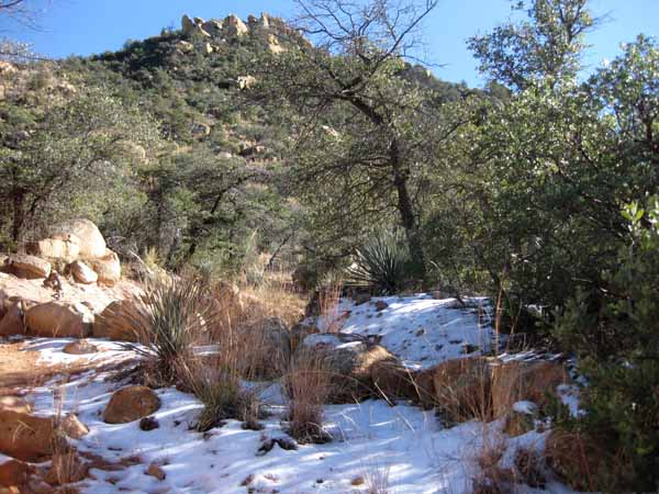 15-01-05 Cochise Stronghold NF -003