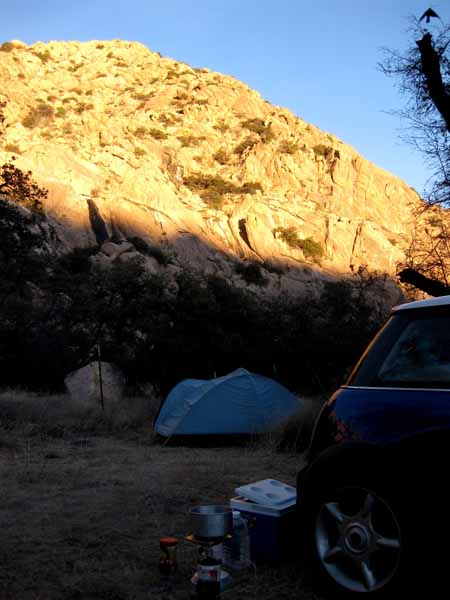 15-01-05 Cochise Stronghold NF -005