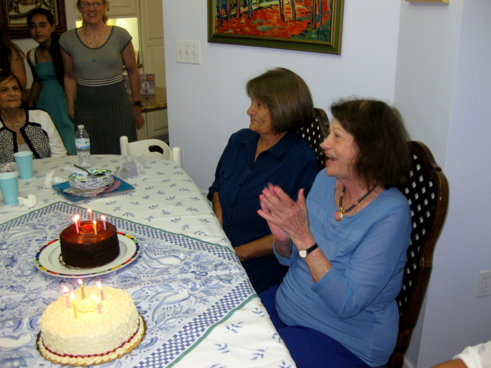 15-03-15 Mima's 87th Birthday Party -026