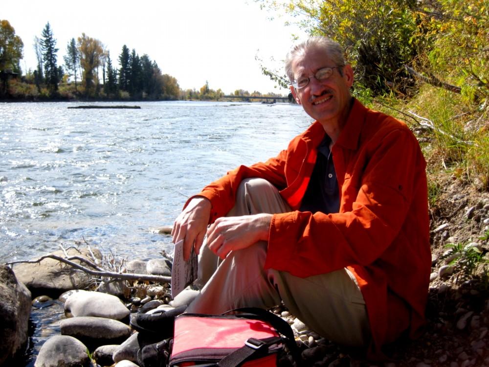 15-09 Grand Teton NP -102 - Henry Menors Ferry Snake River