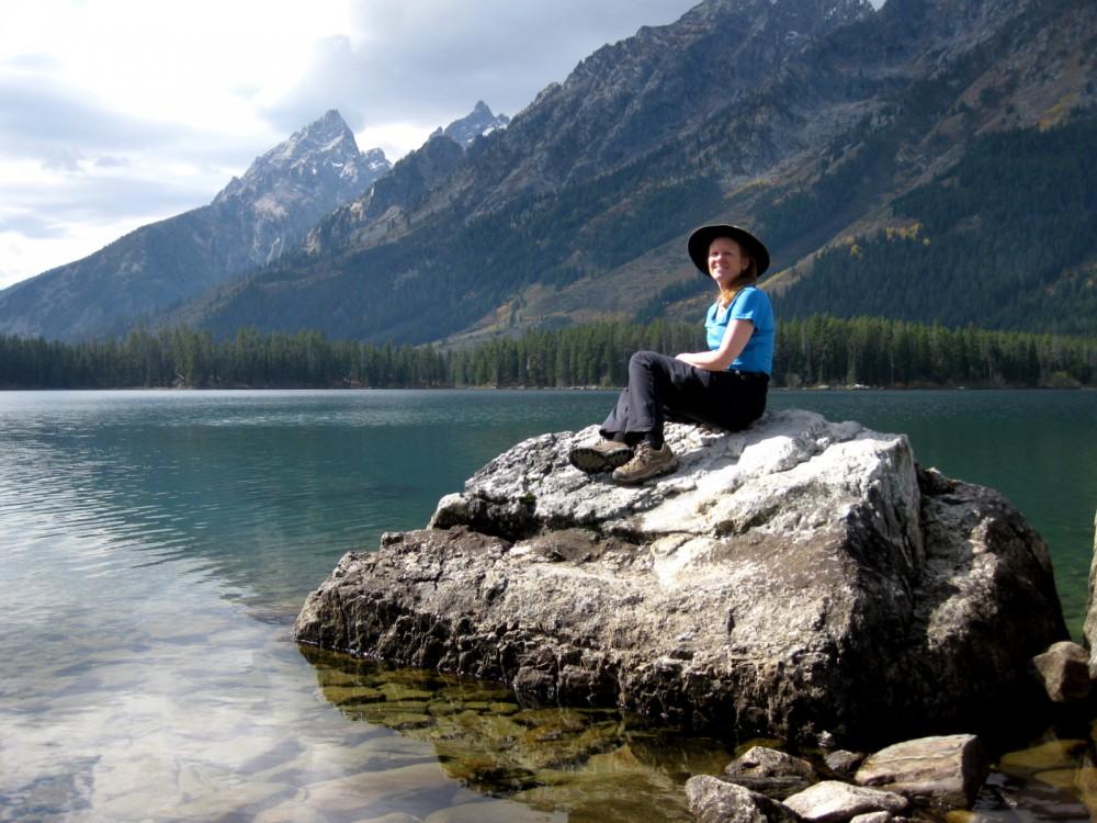 15-09 Grand Teton NP -129 - Pam Leigh Lake