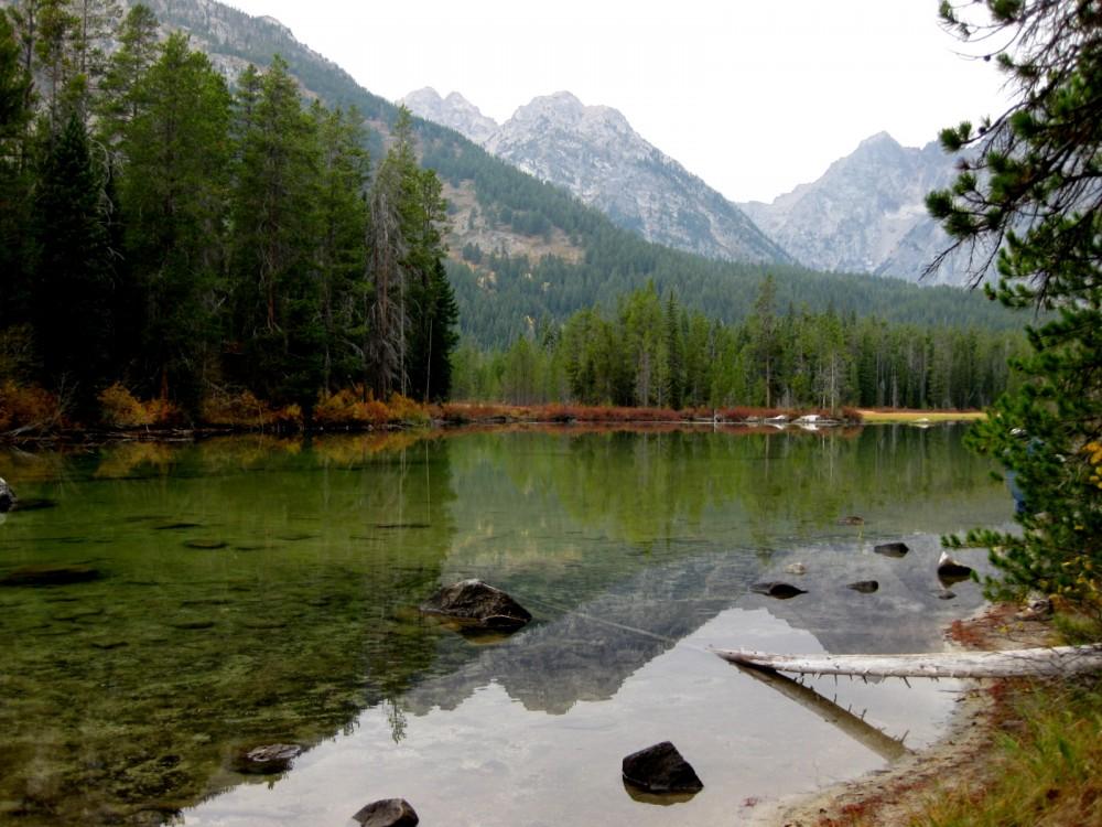 15-09 Grand Teton NP -130 - String Lake