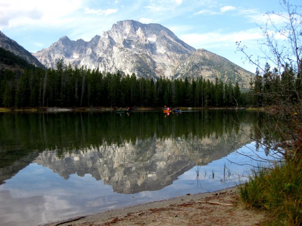 15-09 Grand Teton NP -132 - String Lake