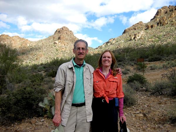 15-12-24 Tucson Mtn Park, David Yetman Trail -003 Henry Pam