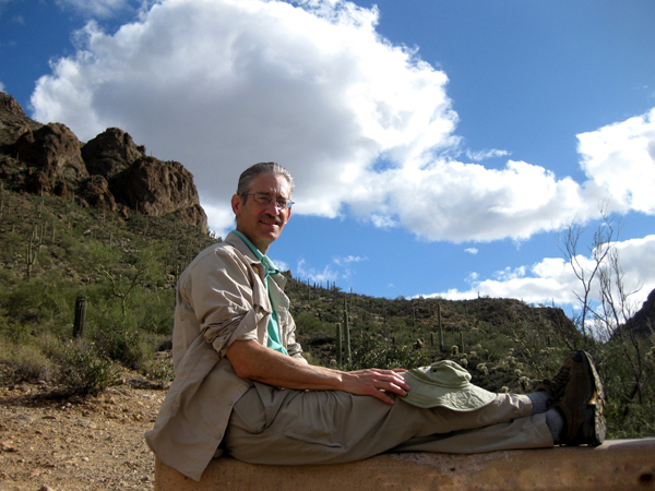 15-12-24 Tucson Mtn Park, David Yetman Trail -007 Henry