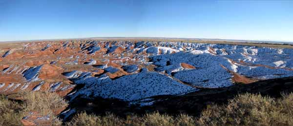 16-01-13 Petrified Forest NP -001