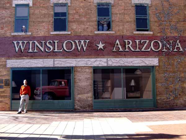 16-01-13 Standing on a Corner-Winslow AZ -003 Henry