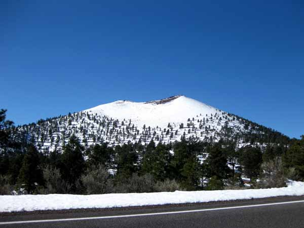 16-01-13 Sunset Crater Volcano NM -001