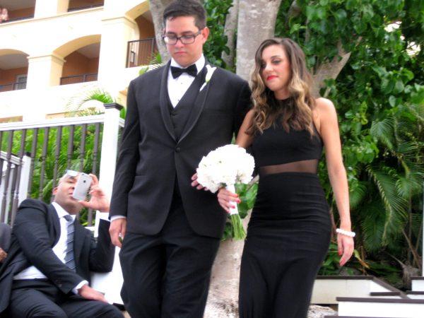 16-05-06 Rebecca's Wedding, St Thomas USVI -012
