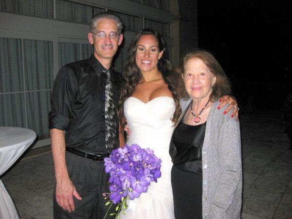 16-05-06 Rebecca's Wedding, St Thomas USVI -031