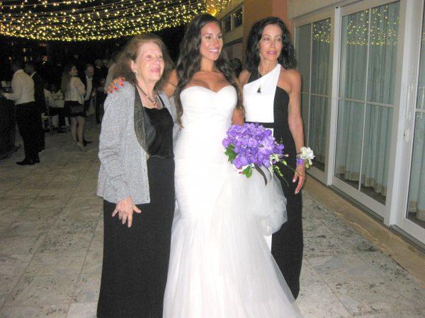 16-05-06 Rebecca's Wedding, St Thomas USVI -039
