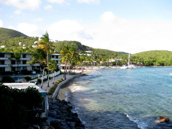 16-05-08 Mother's Day, Thomas USVI -057